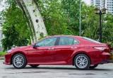 Đón chờ ngày 23/4 Toyota Camry 2019 ra mắt