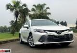 Ra mắt Toyota Camry 2019 tại Việt Nam giá từ 1,029 tỉ đồng – Tiệm cận xe sang