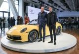 Porsche lạc quan về doanh số