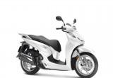 Honda Việt Nam giới thiệu SH300i phiên bản mới