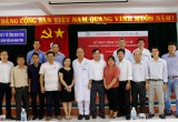 Quỹ Toyota Việt Nam hỗ trợ giải quyết những vấn đề y tế cộng đồng