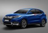 Honda HR-V ngầu hơn với bộ phụ kiện thể thao Mugen