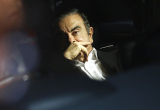 Cựu chủ tịchcủa Nissan lần thứ tư bị bắt