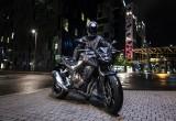 Honda Naked CB500F phiên bản mới giá 178.990.000 đồng