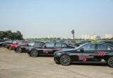 Học viện Lái xe An toàn Mercedes-Benz 2019 – Không bao giờ nhàm chán