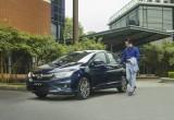 Khuyến mãi khi mua Honda CR-V và City