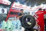 [Saigon Autotech 2019] TECH – Dịch vụ lốp chuyên nghiệp đến từ Mỹ
