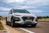 Hyundai KONA bất ngờ tăng giá