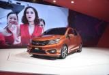 Honda Brio hoàn toàn mới sắp ra mắt thị trường Việt Nam