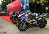 Đại hội mô tô Việt Nam 2019 sắp diễn ra