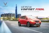 VinFast Fadil sẽ giao được cho khách hàng trong tháng 6