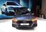 Audi Việt Nam triệu hồi 182 xe có nguy cơ nhiên liệu bị thấm