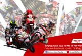 Chặng 2 Giải đua xe Mô tô Việt Nam 2019 (VMRC 2019) hứa hẹn quyết liệt