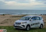 Suzuki Ertiga 2019 – Xe đa dụng 7 chỗ cho gia đình, hứa hẹn tiết kiệm hàng đầu phân khúc