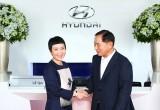 Hyundai MPC Miền Đông đón tiếp Chủ tịch tập đoàn Hyundai Motor toàn cầu