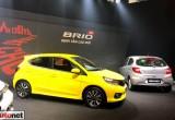 Ra mắt Honda Brio giá từ 418 triệu đồng – 3 phiên bản, nhập khẩu Indonesia