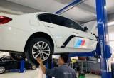 Service Clinic –  Chương trình bảo dưỡng xe BMW và MINI lưu động