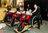 'Đập thùng' Ducati Hypermotard 950 2019, giá 460 triệu đồng