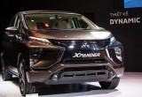 Mitsubishi Xpander tạo kỷ lục doanh số, đạt 2.138 xe trong tháng 05/2019