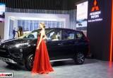Mitsubishi tham dự triển lãm Auto Expo, đánh dấu 25 năm tại Việt Nam