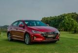 Hyundai bán hơn 6.000 xe trong tháng 05/2019