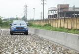 Ford Việt Nam sử dụng đường thử mới đạt chuẩn toàn cầu