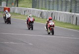Honda Racing Vietnam so tài tại giải đấu Suzuka JP250 4 Hours Endurance 2019