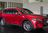 Mazda CX-8 có gì đặc biệt trong phân khúc SUV 7 chỗ?