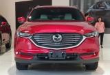 Mazda CX-8 2019 đã được chào bán