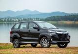 Toyota Avanza 2019 giá từ 544 triệu đồng, quyết đấu Xpander