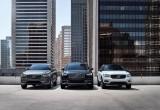Doanh số bán xe Volvo tiếp tục tăng mạnh