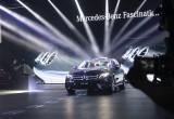 Mercedes-Benz Fascination 2019 – tâm điểm E Class mới