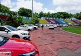 Tha hồ chọn xe tại 'Sự kiện mua bán và lái thử' diễn ra ở Tp.HCM