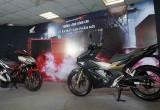 Honda Winner X chính thức ra mắt tại Việt Nam, so kè quyết liệt với Yamaha Exciter