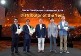 Hyundai Thành Công đạt giải Nhà phân phối toàn cầu của năm