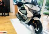 Xe ga phân khối lớn BMW C400 X và C400 GT có giá từ 289 triệu đồng