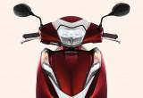 Honda LEAD 125cc phiên bản mới giá cao nhất 41.490.000 VNĐ