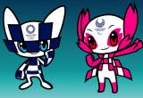 Trợ thủ Toyota Robot tại Thế vận hội Olympic và Paralympic Tokyo 2020