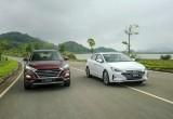 Hyundai Thành Công duy trì doanh số ấn tượng