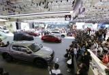 Vietnam Motor Show 2019 sẽ có 14 hãng xe tham dự