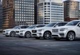 Volvo triệu hồi hơn 500.000 xe do nguy cơ gây cháy