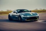 Aston Martin Việt Nam bắt đầu nhận đặt siêu phẩm Vantage AMR
