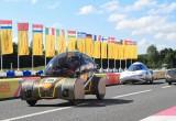 Đội LH-EST gây bất ngờ với 185km/kwh tại giải đua Shell Eco-marathon Châu Âu