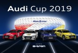 Tottenham Hotspur giành cúp Audi 2019