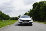 Honda Civic RS 2019 – Thể thao, thanh thoát
