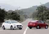 Hyundai bán gần 80,000 xe trong năm 2019