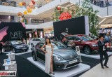 Đến Takashimaya ngắm dàn xế khủng Volkswagen, cận cảnh Tiguan Allspace Luxury