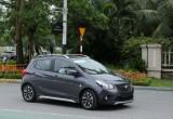 Xe VinFast tiếp tục bán chạy