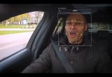 Xe hơi có thể nhận biết tâm trạng người lái