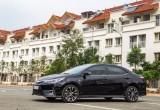 Toyota ưu đãi 50% lệ phí trước bạ cùng quà tặng khi mua xe